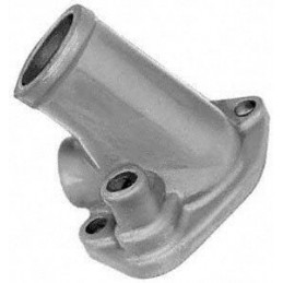 Thermostat Housing with...