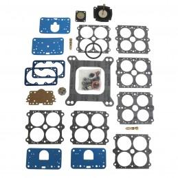 Holley Carburetor Rebuild...
