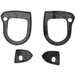Outside Door Handle Pads 65-66
