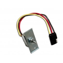 Convertible top switch 64-66