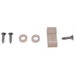 Sitzseitenschild-Montagesatz (6 Stück) 67