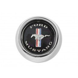 Horn button for the 966...