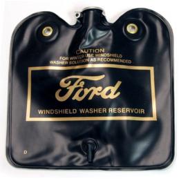 Mustang Washer Bag, Bag...