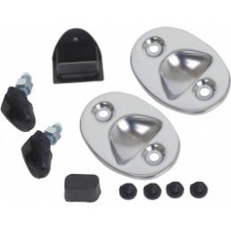 Rücksitz-Hardware-Kits 65-66