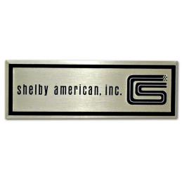 Shelby Door Sill Scuff...