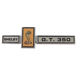 Shelby GT350 Emblemat na...