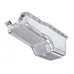 Aluminum-Finned Oil Pan...