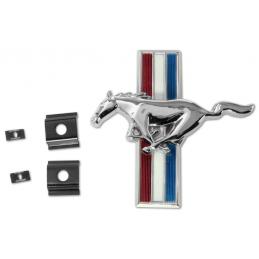 65-73 Shelby Grill Emblem...