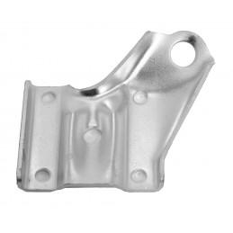 Rear spring mt plate LH 67-70