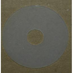 Plastic crank pad small...