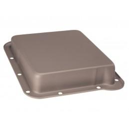 64-73 C4 TRANSMISSION PAN-GRAY