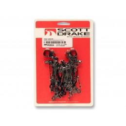 Wiring loom mounting kit 64-66