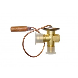 Expansion valve A/C 67-70