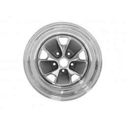 Felga styled steel wheel...