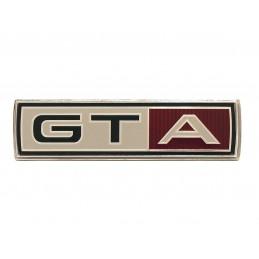 Emblemat błotnika GTA, 67