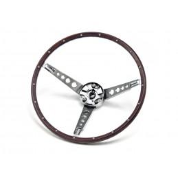 Deluxe Steering Wheel...