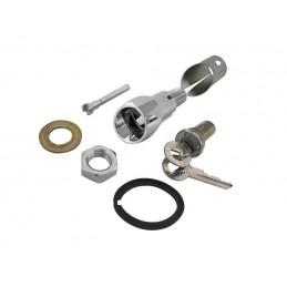 Trunk lock master kit 64-66