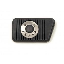 Brake pedal pad (disc...