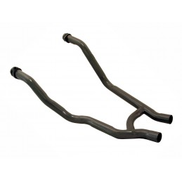 """64-8 """"H"""" PIPE W/STOCK MANIFOLD"""