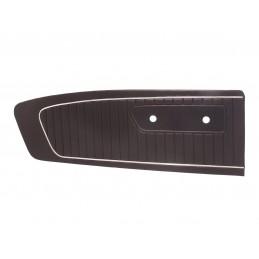 Standard door panel black...