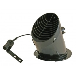 Air vent assembly 65-66