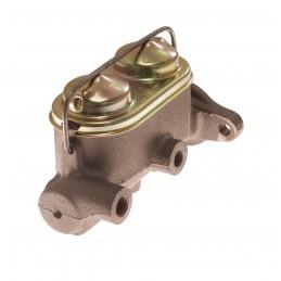 M/C power drum brakes 67-70