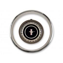 Emblemat oraz ring klaksonu...