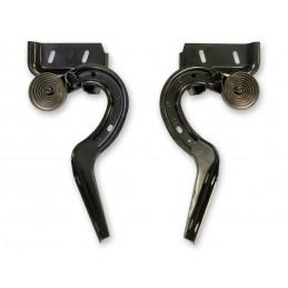 Trunk lid hinge pair,...