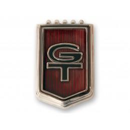 Fender emblem 65 GT