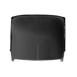 Roof panel Fastback 67-68