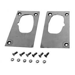 Door latch repair panel 67-68