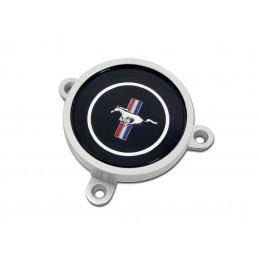 3 spoke steering hub emblem 69