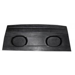 Tylna półka Fastback, plastik 69-70
