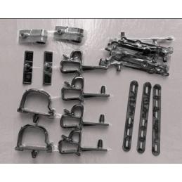 Kabelbaum-Montagesatz 68