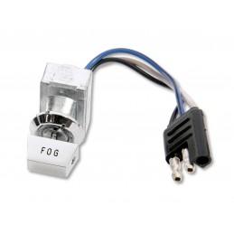 FOG LAMP switch 65-66