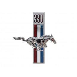 Emblemat błotnika (390, prawy) 67-68