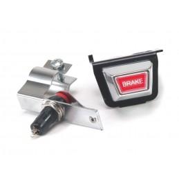 Brake warning light kit 67-68