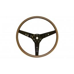 Deluxe rimblow steering...