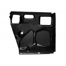 Mustang cowl side panel, LH...