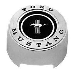 Steering Wheel Horn Center...