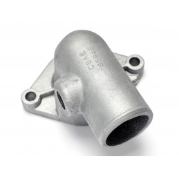 Aluminium thermostatgehäuse...
