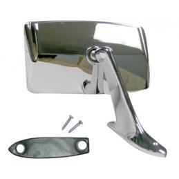 Standard-Außenspiegel links (kurze Basis) 70-73