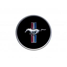 Mustang Horn panel emblem...