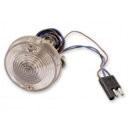 Lampa kierunkowskazu, prawa...