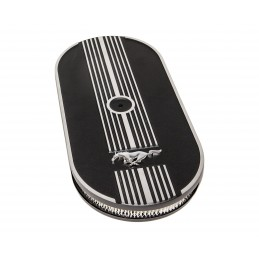 Mustang oval air cleaner 64-73