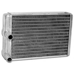 Heater core, aluminum 64-68