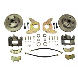 6 cylinder disc brake...