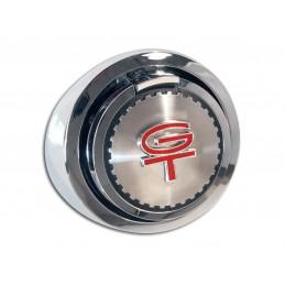 Pop-open gas cap, Deluxe GT 69