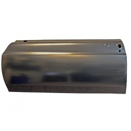 Complete door shell, LH 69-70