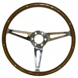 Corso Feroce steering wheel...